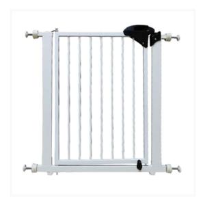 Cancelletto di sicurezza bambini animali cane a pressione scala porte casa misura di sicurezza